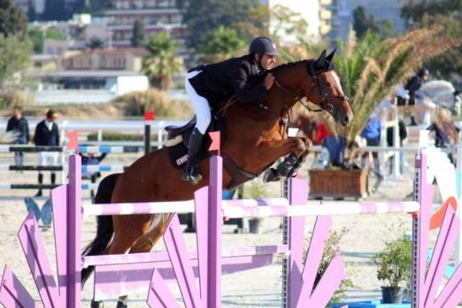 Centre Equestre d'Aurin